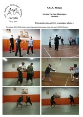 page 6 photos presentation luctatio