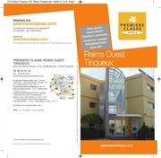 Fichier PDF plaquette hotel premiere classe reims tinqueux