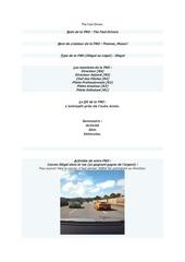 Fichier PDF the fast driver 1