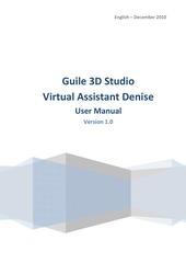 guile3dstudio usermanual
