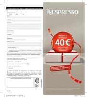 nespresso odr noel 2012 dealabs