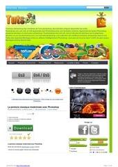 Fichier PDF painture modernisee