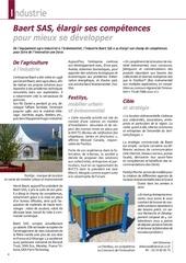 article l eclair cci orne festilys festibac