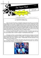 edition 25 octobre 2012