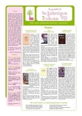 gazette librairie n 001