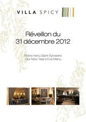 menu31decembre2012