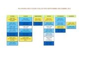 Fichier PDF planning sport in club