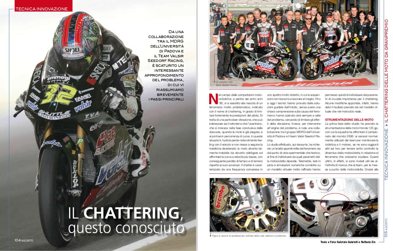 2007_10 MDRG MOTOTECNICA Gabrieli-Zin chattering.pdf - page 1/5