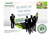 greencity for agency