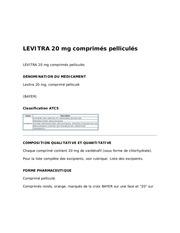 Fichier PDF levitra fr be