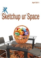 sketchup ur space april11 x1