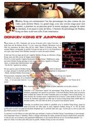 donkey kong dossier 3