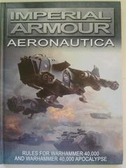 imperial armour aeronautica