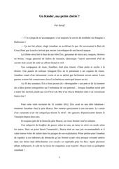 Fichier PDF un kinder