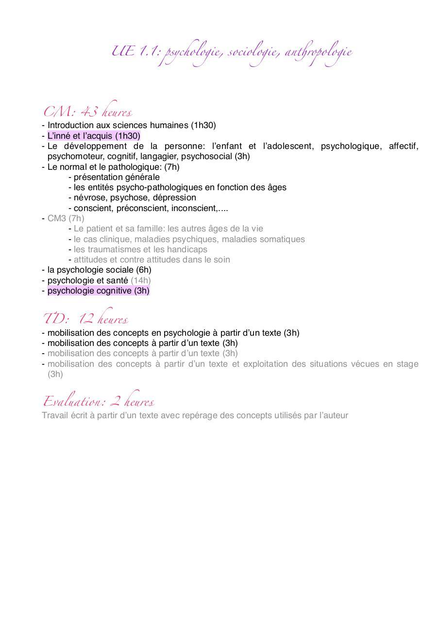 introduction a la recherche en sociologie pdf