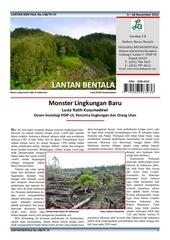 news 148 monster lingkungan baru 1