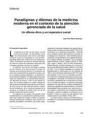 paradigmas dilemas medicina 1