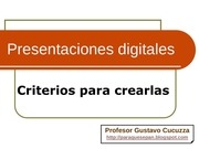 Fichier PDF presentaciones criterios2012 121021220333 phpapp01