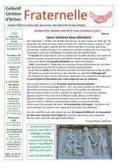 bulletin ccaf n4 oct 2012