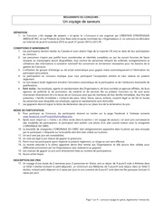 concours voyage en grece reglements 1 revise
