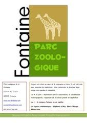 Fichier PDF afric
