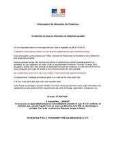 Fichier PDF prefecture 1 tel