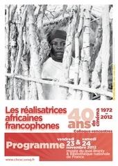 Fichier PDF prog chcsc cine afric oct12 v5c