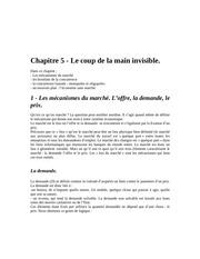 chapitre 5 le coup de la main invisible