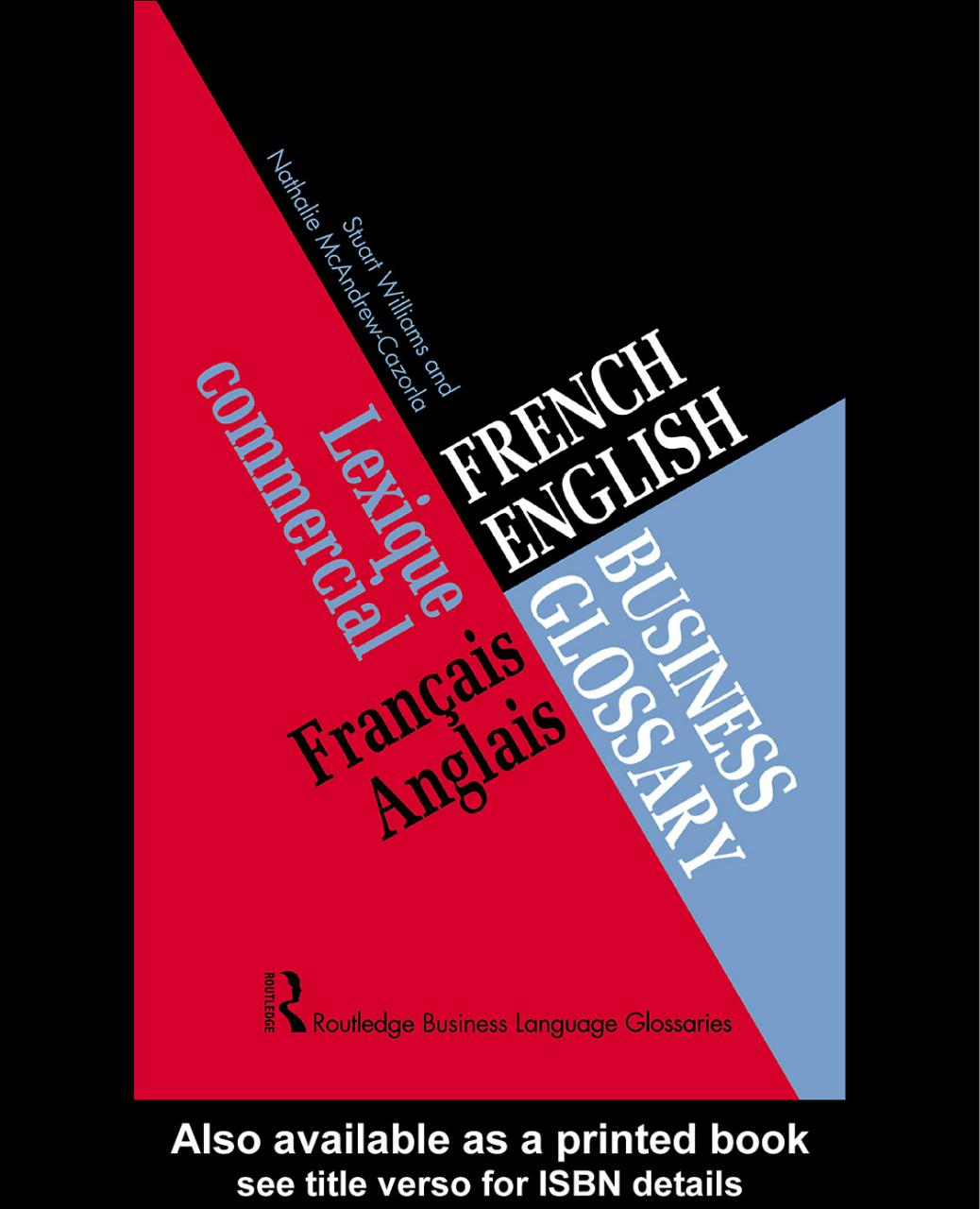 French ENGLISH FOR Business.pdf - page 1/127