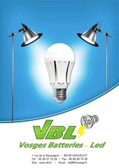 vbl catalogue led