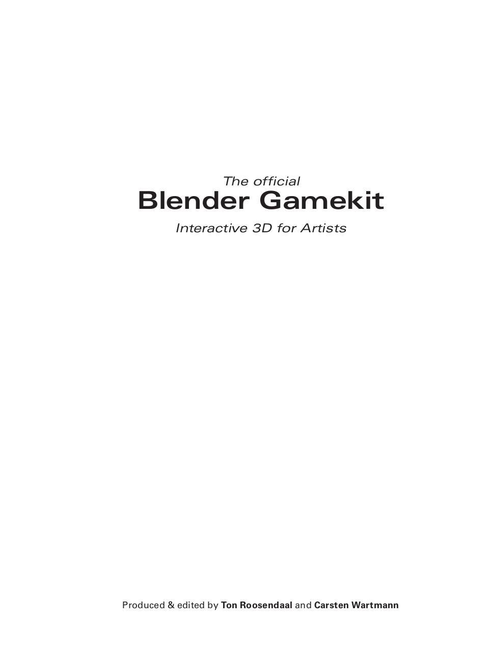 gamekit - Fichier PDF