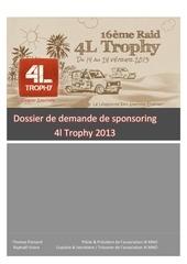4l trophy 2013 final
