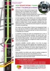 tract securite tram a5