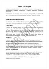 Fichier PDF fiche technique