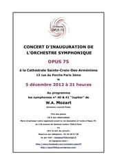 Fichier PDF concert mozart