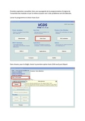 vcds volant