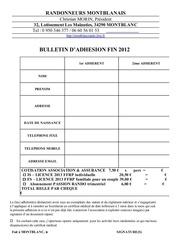 2012 fin bulletin d adhesion