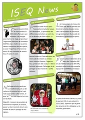 iseq news pdf
