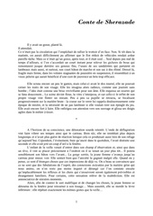 Fichier PDF conte de sherazade