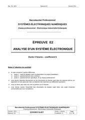 Recherche pdf dossier pse bac pro commerce - Pse bac pro ...