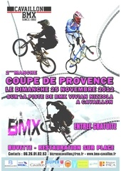 invitation coupe de provence 25 novembre 2012 1