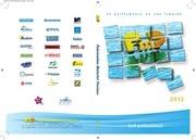 catalogue fmp 2012