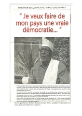 Fichier PDF interview exclusive d ismail guedi hared avec le journal googa 14