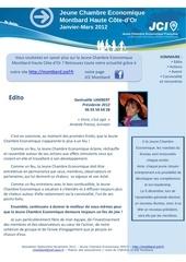 jce mhco newsletter 2012 iii