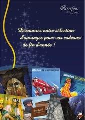 catalogue cda
