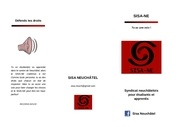 flyers presentation 26 08 2012
