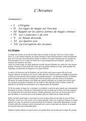 Fichier PDF arcanetuto