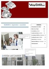 journal n 1