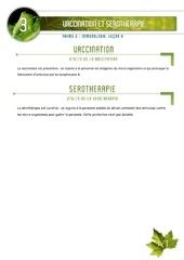 06 vaccination et serotherapie