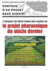 aeroport de nddl ou le projet pharaonique du siecle dernier